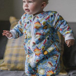Sleepsuits | Sleeping Bags
